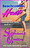 Beachcomber Heat: Beachcomber Investigations Book 6 (English Edition)