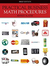 Practical Business Math Procedures Brief with Handbook and by Jeffrey Slater