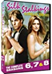 Silk Stalkings - The Ryan and St. Joh...