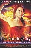 The Burning City (Spirit Binders)