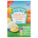 Heinz Multigrain with Carrot Sweetcor...