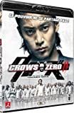 echange, troc Crows zéro 2 [Blu-ray]