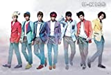 O-7266 U-kiss (Band)- Soohyun, Eli, Hoon, Aj, Kevin, Dongho, Kiseop South Korea Boy Band Collections, Decorative Poster Print Vintage New Size: 35 X 24 Inch.#8