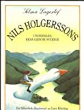 img - for Nils Holgerssons: Underbara Resa Genom Sverige book / textbook / text book