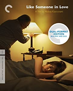 Criterion Collection: Like Someone in Love [Blu-ray] [Import]