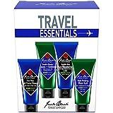 Jack Black Travel Essentials Kit, 4 Count