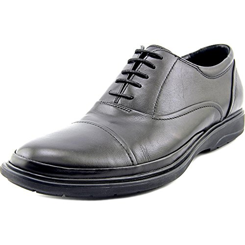 Kenneth Cole NY Mid-City Hommes Cuir Oxford