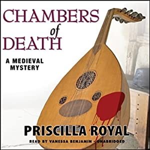 Chambers of Death: A Medieval Mystery | [Priscilla Royal]