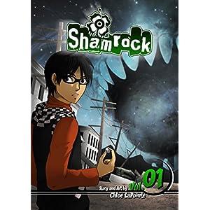 Shamrock Volume 01