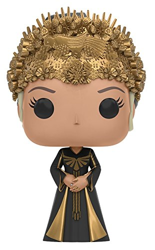Funko POP Movies: Fantastic Beasts - Seraphina Action Figure