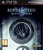 Resident Evil Revelations PS-3 UK multi