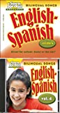 Bilingual Songs: English-Spanish, vol. 4 / CD/Book Kit (Spanish Edition)