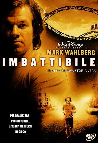 Imbattibile [IT Import]
