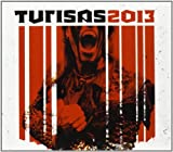 Turisas2013 by Turisas [Music CD]