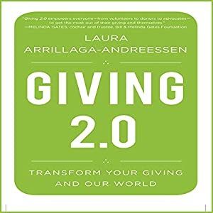 Giving 2.0 Audiobook
