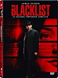 The Blacklist Temporada 2 DVD España