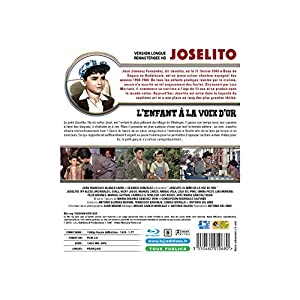 JOSELITO BR : Le Petit Vagabond [Blu-ray]