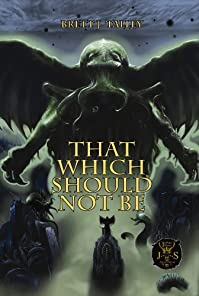 That Which Should Not Be by Brett J. Talley ebook deal