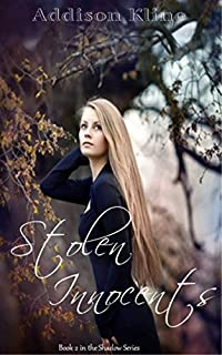 Stolen Innocents by Addison Kline ebook deal