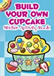 Build Your Own Cupcake Sticker Activi...