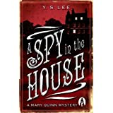 The Agency: Spy in the House No. 1by Y.S. Lee
