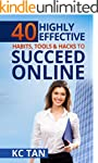 40 Highly Effective Habits, Tools & H...