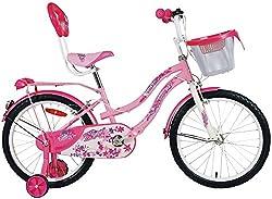 X-Bicycle Cleo 20 Girl Kids Bicycle