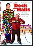 Deck the Halls [DVD] [2006] [Region 1] [US Import] [NTSC]