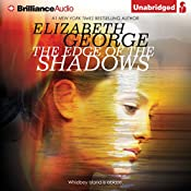 The Edge of the Shadows: Edge of Nowhere, Book 3 | Elizabeth George