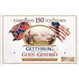 Gettysburg/Gods and Generals Limited Collector's Edition (DVD)