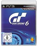 Gran Turismo 6 [import allemand]