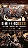 img - for Gewissensbisse book / textbook / text book