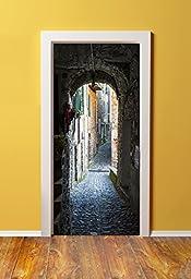 DoorPix 36x80 / 36 x 80\