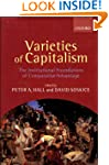Varieties of Capitalism: The Institut...