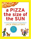 A Pizza The Size of The Sun CD