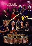 ロックの殿堂 25周年アニバーサリーコンサート Legend Side 黄金のロック伝説編 [DVD]