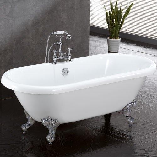Cheap clawfoot tubs for Acrylic clawfoot tub reviews