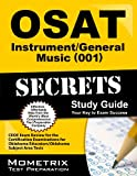 OSAT Instrument/General Music