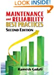 Maintenance Best Practices