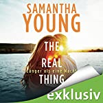 The Real Thing: Länger als eine Nacht (Hartwell-Love-Stories 1) | Samantha Young