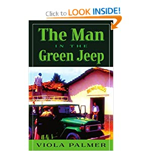 """The Man in the Green Jeep"" by Viola Palmer :Book Review"