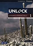 img - for Unlock Level 1 Listening and Speaking Skills Student's Book and Online Workbook book / textbook / text book