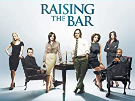 Raising the Bar Season 1 [HD]