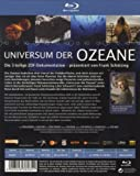 Image de Universum der Ozeane-Frank Schätzing [Blu-ray] [Import allemand]