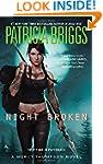 Night Broken (A Mercy Thompson Novel)