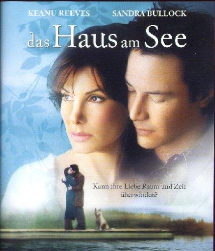 Das Haus am See [HD DVD]