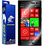ArmorSuit MilitaryShield - Nokia Lumia 928 Screen Protector Shield Ultra Clear + Lifetime Replacements