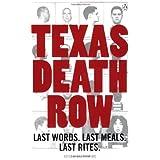 Texas Death Rowby Bill Crawford