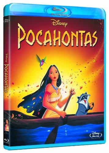 Изображение для Покахонтас / Pocahontas [Theatrical Cut] (1995) BDRip (кликните для просмотра полного изображения)