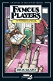 Famous Players: Mysterious Death Of William Desmond Taylor (Treasury of XXth Century Murder (Graphic Novels))